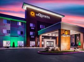 La Quinta by Wyndham Elkhart, hotel v destinaci Elkhart