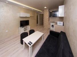 Savana Place Underground parking Boutique appartments, апартамент в София