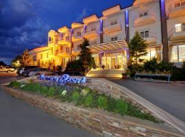 Ioannou Resort, hotel in Ptolemaida