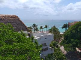 Hotel Labnah, Hotel in Playa del Carmen