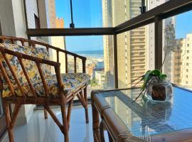 Apartamento na Praia de Torres, pet-friendly hotel in Torres