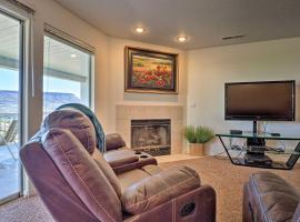 Utah Getaway with Mtn Views - 5 Mi to Downtown!, vacation rental in St. George