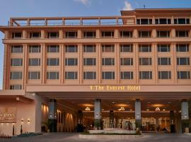 The Everest Hotel, hôtel à Katmandou près de: Aéroport international Tribhuvan de Katmandou - KTM