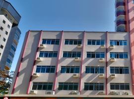HG SMART Inn, hotel near Laranjeiras Beach, Balneário Camboriú