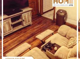 Homan Square, vacation rental in Chicago