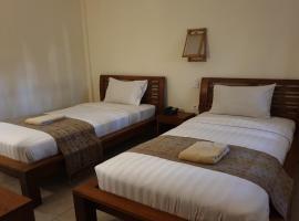 OYO 3419 Casa Ganesha Hotel, hotel near ARMA Museum, Ubud