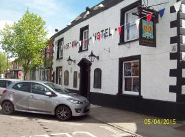 The Crown Hotel, hotel in Royal Wootton Bassett