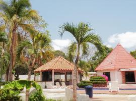 Casa de Campo (Casa Mia), lodge in Nueva Gorgona