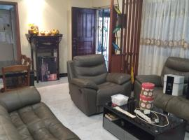 Awesome and Cost Efficient Homestay, holiday rental in Singapore