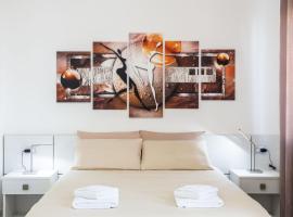 Nùe Rooms, B&B in Cagliari