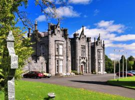 Belleek Castle, Hotel in Ballina