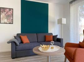 Boardinghouse Living28 Kaarst, hotel near Jever Fun Skihalle, Kaarst