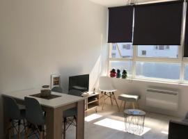L'APPART23, appartement à Châlons-en-Champagne