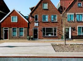 Noemie's Pension House, B&B in Volendam