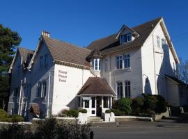 Mount Stuart Hotel, hotel in Bournemouth
