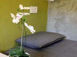 HOTEL RURAL VALLE DEL ARAGON