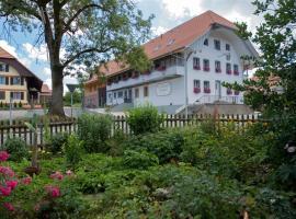 La Maison Salvagny, Hotel in der Nähe von: Forum Fribourg, Murten