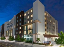 Staybridge Suites - Miami International Airport, hotel near University of Miami, Miami