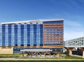 Viesnīca InterContinental Minneapolis - St. Paul Airport, an IHG Hotel pilsētā Mineapolisa