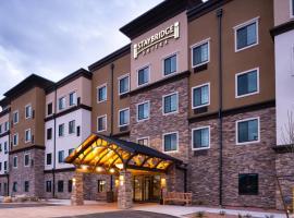 Staybridge Suites - St George – hotel w mieście St. George