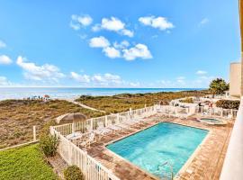 Oceanside Condos, villa in Clearwater Beach