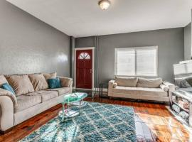 Quaint 2 Bedroom with Gorgeous Downtown View, apartment in Pittsburgh