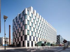 The Marker Hotel - A Leading Hotel of the World, hotel v destinaci Dublin