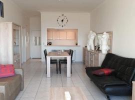 Residentie GALAXY, apartment in Middelkerke