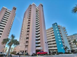 Suites at the Beach, serviced apartment in Myrtle Beach