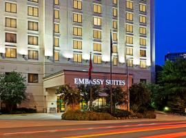 Embassy Suites Nashville - at Vanderbilt, hotel in Music Row, Nashville
