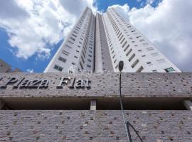 Real Plaza Flat Service, apartment in Curitiba