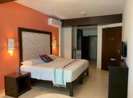 Hotel Boutique Kinich, hotel in Isla Mujeres