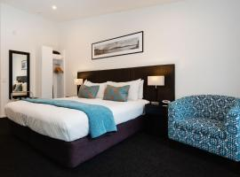 Gilmer Apartment Hotel, apartment in Wellington