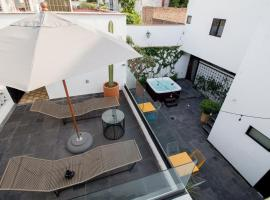 Collection O Casona Independencia, hotel in Guadalajara