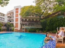 Hotel Chicala, hotel en Neiva