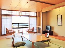 Miyajima Seaside Hotel, hotel in Miyajima