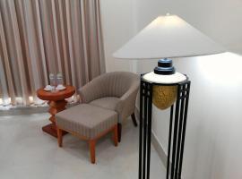 Semec Hotel Nghi Son, hotel in Tĩnh Gia
