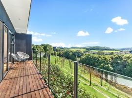 Cable Bay Views, apartment in Oneroa