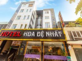 Hoa De Nhat Hotel, hotel in Tan Binh, Ho Chi Minh City