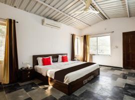 Capital O 66699 Badi Garh Resort And Spa, hôtel à Udaipur