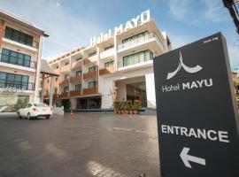 Hotel MAYU