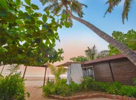 Sea Star Resort, resort in Agonda
