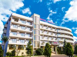 Oxford Hotel & Conference Center, hotel din Mamaia