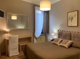 Casa Vèra B&B Affittacamere, bed & breakfast a Orvieto