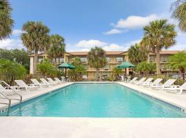 Baymont by Wyndham Kissimmee, hotel near Kissimmee Value Outlet Shops, Kissimmee