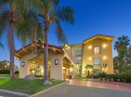La Quinta Inn by Wyndham San Diego - Miramar, hotel in Sabre Springs