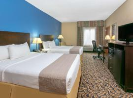 Days Inn by Wyndham Tulsa Central, hotel near Tulsa International Airport - TUL, Tulsa