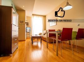 Dream Suites & Apartaments Almería, apartment in Almería