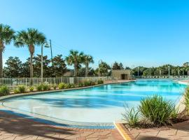 Ariel Dunes II 1202 by RealJoy Vacations, vacation rental in Destin