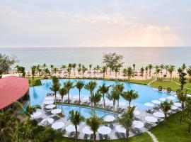 Mövenpick Resort Waverly Phu Quoc, resort in Phu Quoc